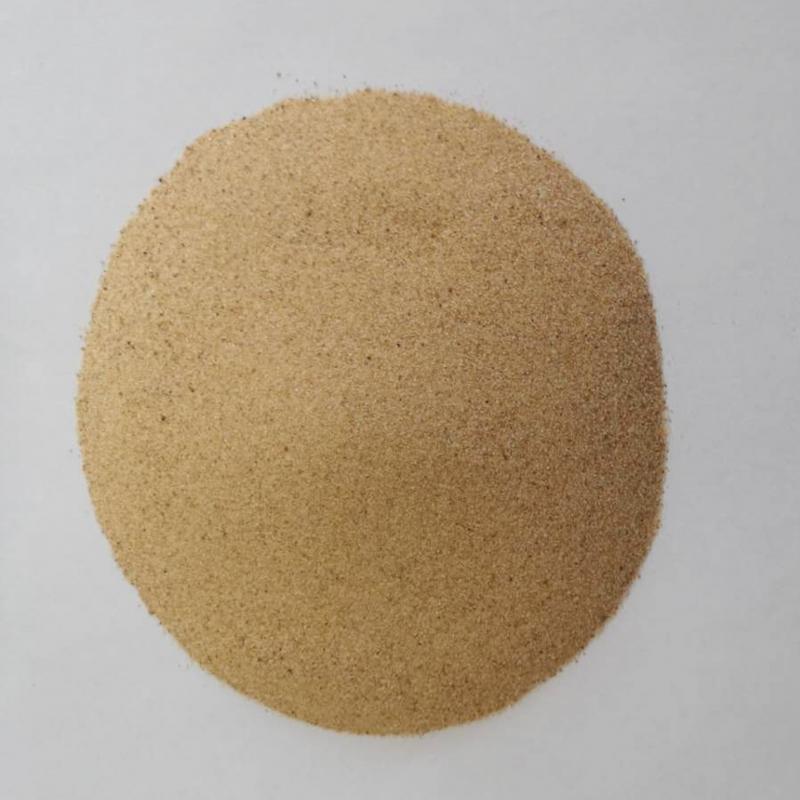 70-140目焙烧砂