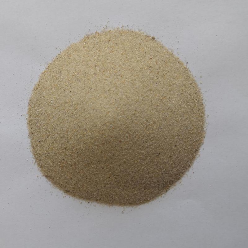 70-140目覆膜砂