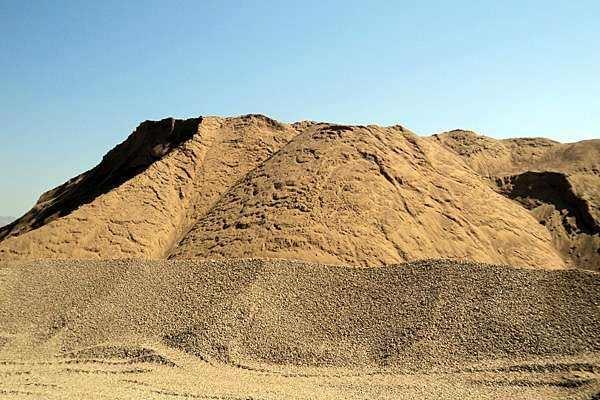 烘干砂厂家——石英烘干砂生产线