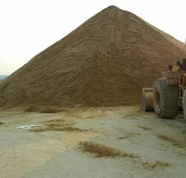 烘干砂厂家-烘干砂生产-繁简做砂浆地面