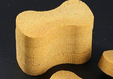 河砂和机制烘干砂的优缺点