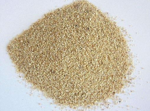硅砂的特性和用途