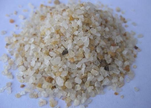 江苏烘干砂生产厂家——关于机制砂的知识14个问题(上)